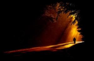 Hayat aslında çok kısa bir yolculuk…