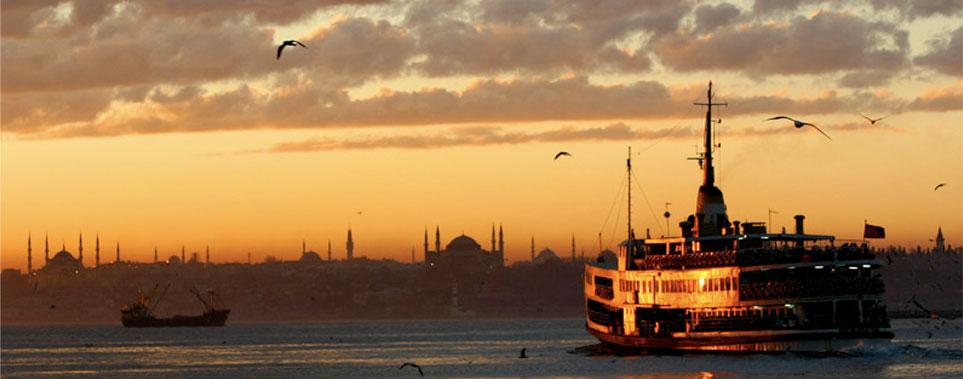 Özlenmez mi İstanbul ?